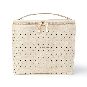 🌷Kate Spade Out to Lunch Lunchbox🌷